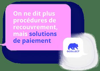 Solution paiement factures impayees