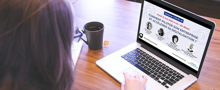 digitalisation du pilotage financier de son entreprise