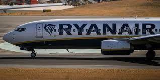 Boeing immobilisé pour une dette de Ryanair