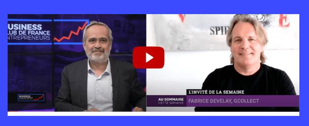 visuel vidéo Business Club France